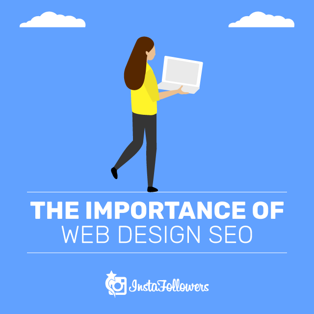The Importance of Web Design on SEO