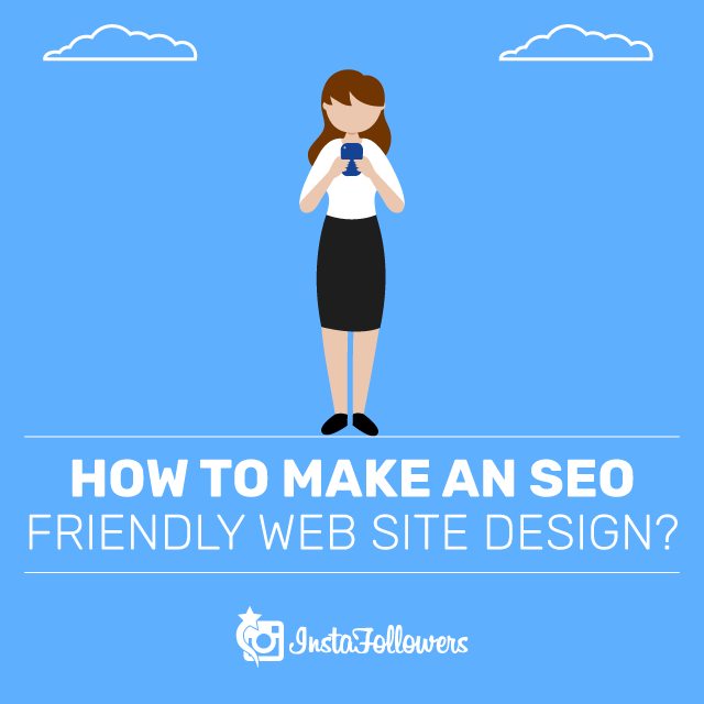 How to Make an SEO Friendly Web Site Design
