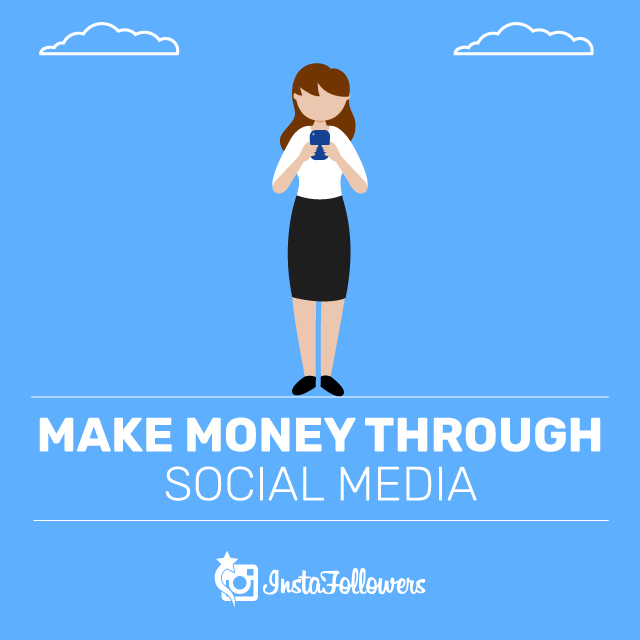 Make Money Through Social Media