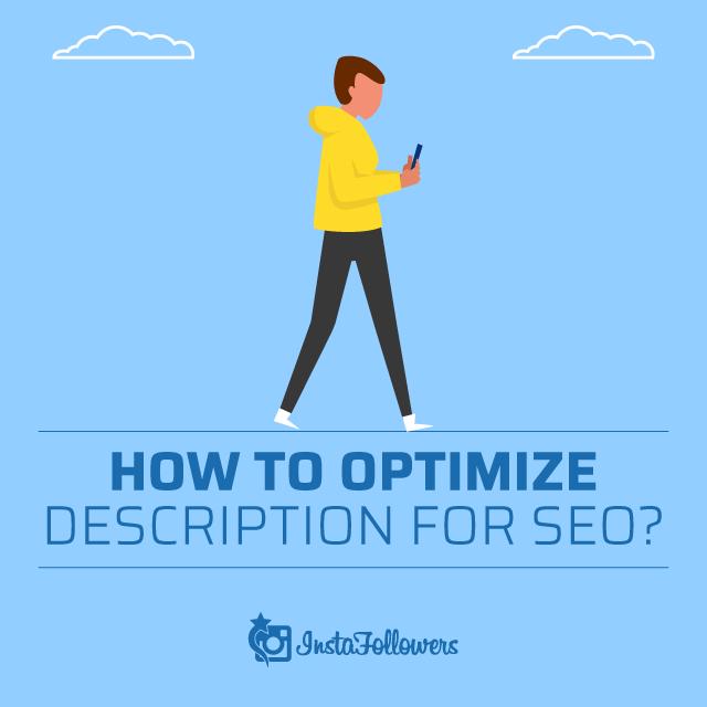 How to Optimize Description for SEO