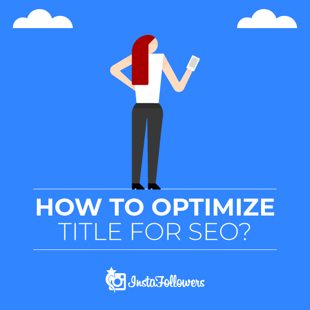How to Optimize Title for SEO