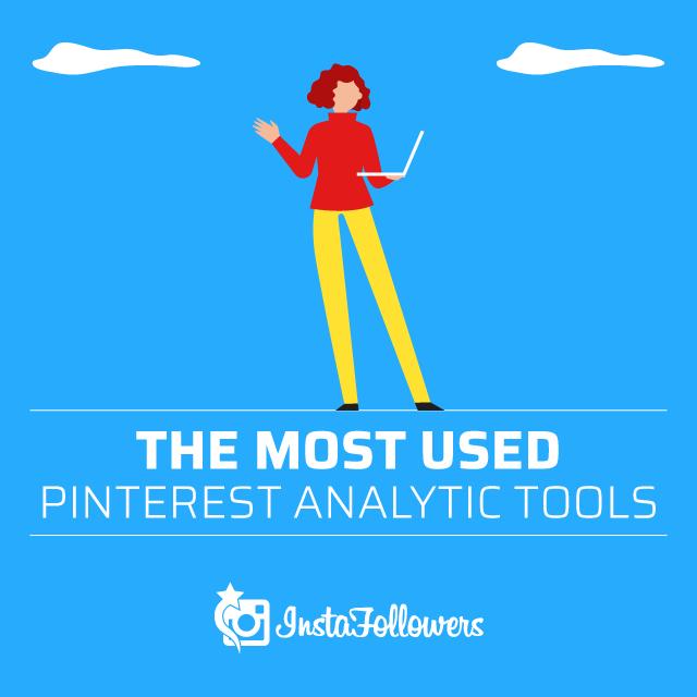 Pinterest Analytic Tools