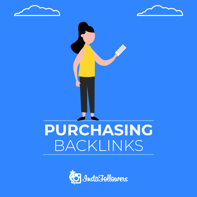 Purchasing Backlinks