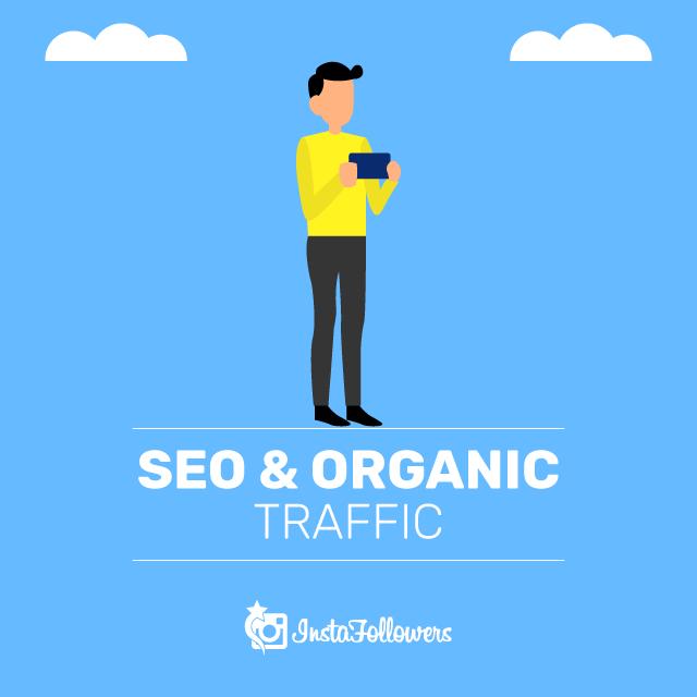 SEO & Organic Traffic