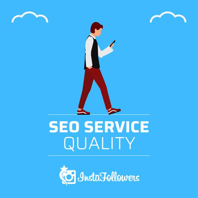 SEO Service Quality