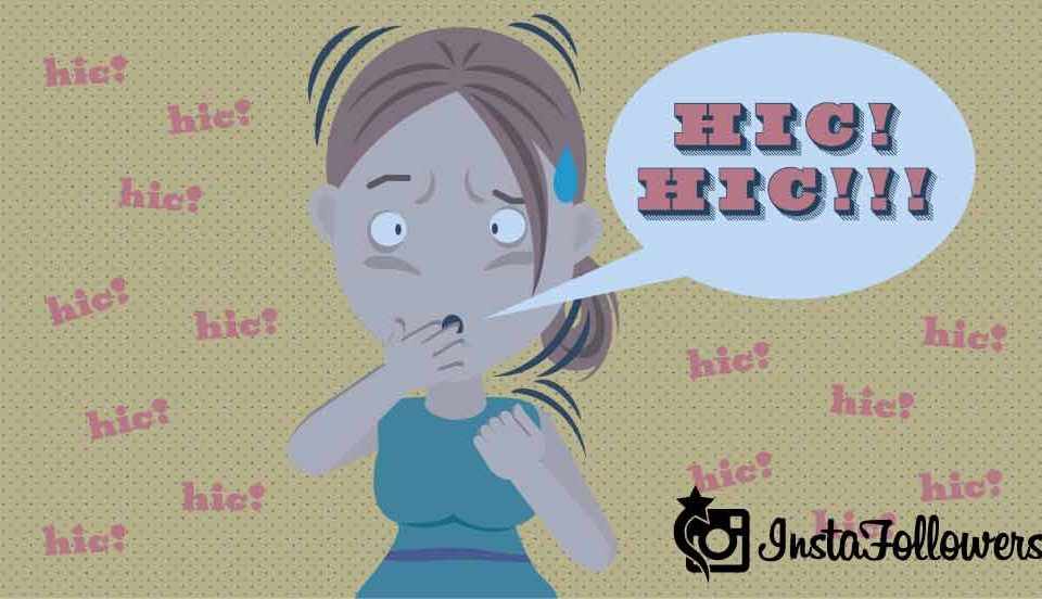 How to Stop Hiccups?