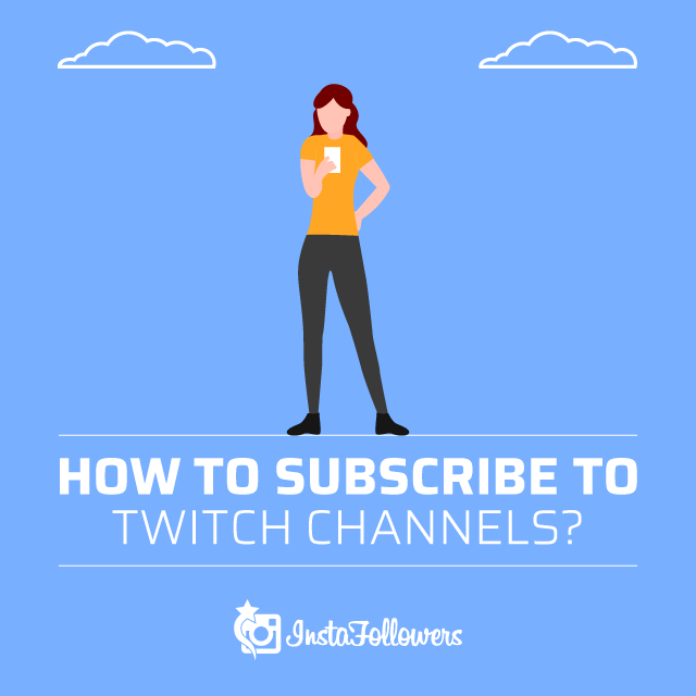 Subscribe to Twitch Channels