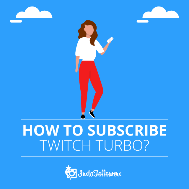 Subscribe Twitch Turbo