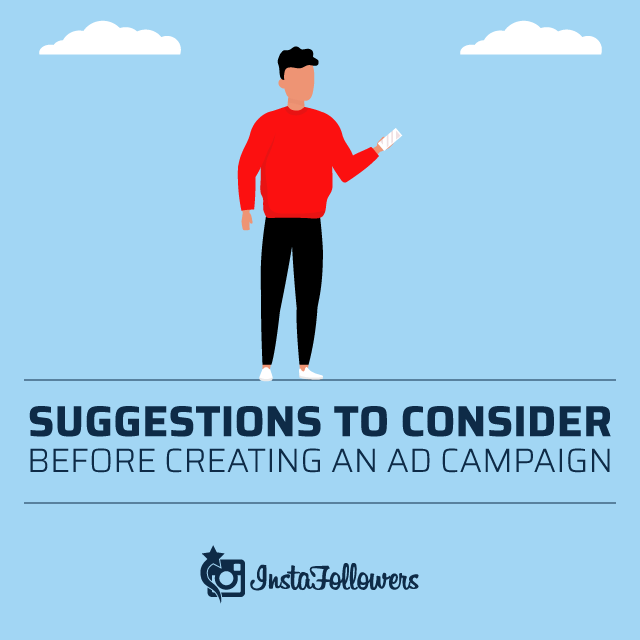 Suggestions for Ad Campaigns