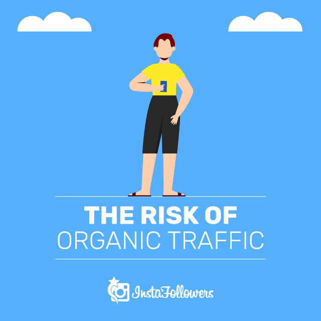 What Is The Risk Of Organic Traffic