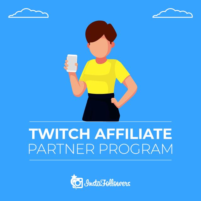 Twitch Affiliate Partner Program