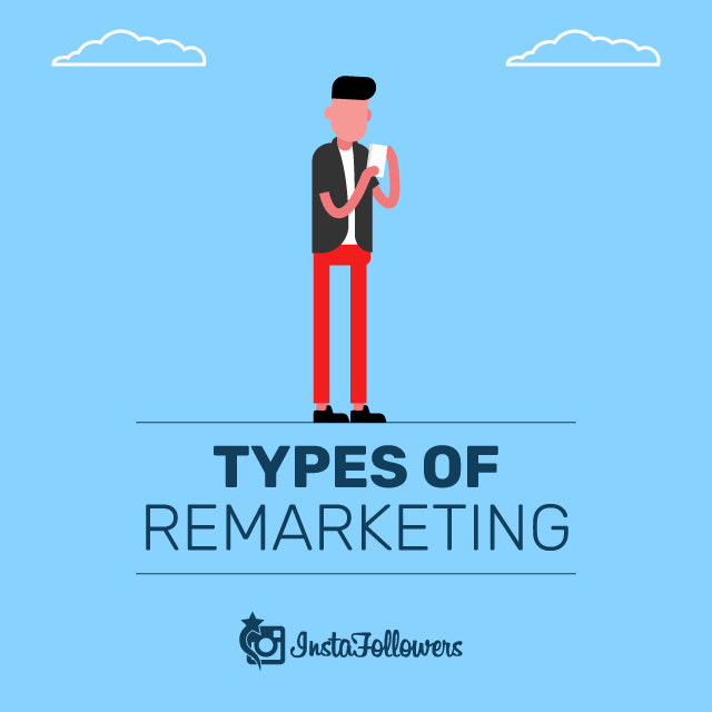 Types of Remarketing