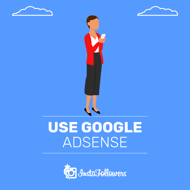 Use Google AdSense to Make Money