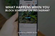 What Happens When You Block Someone On Instagram?