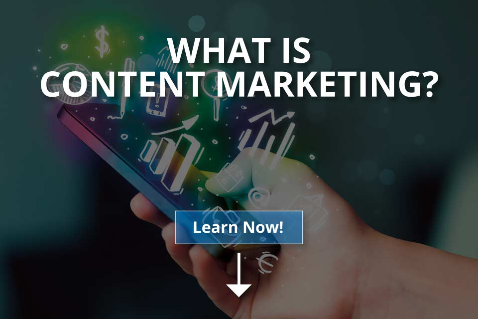 What Is Content Marketing? (+Tips)