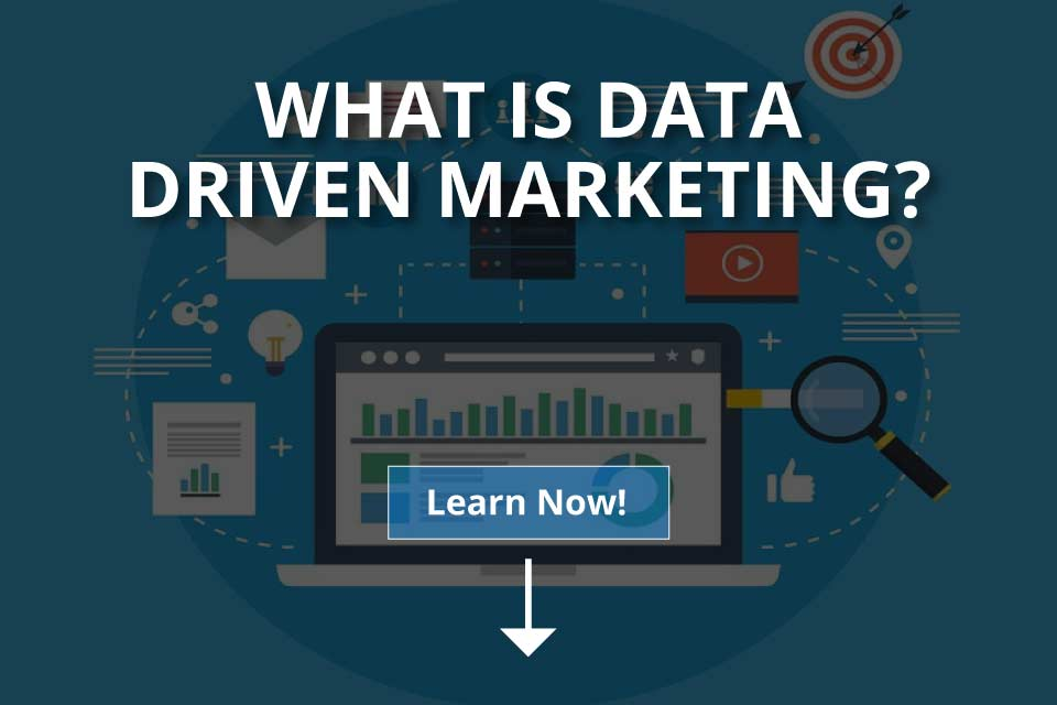 What Is Data-Driven Marketing? (+Benefits)