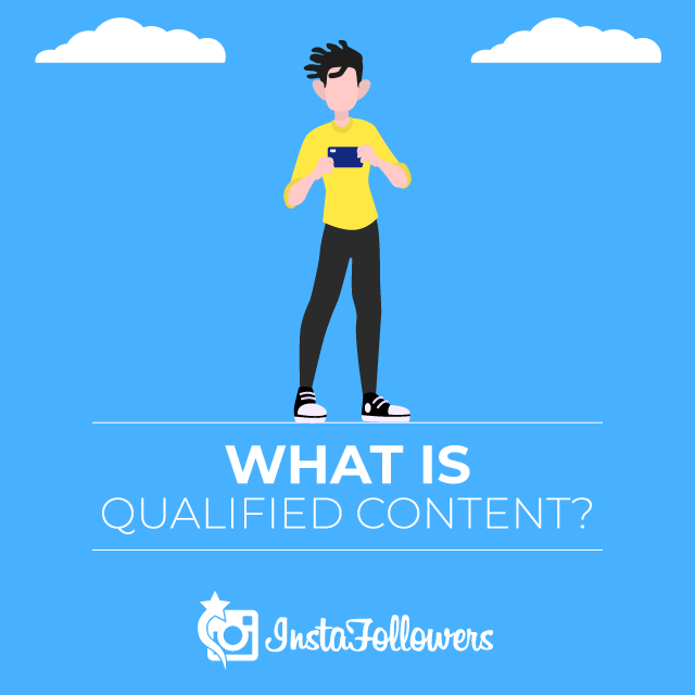 What is Qualified Content