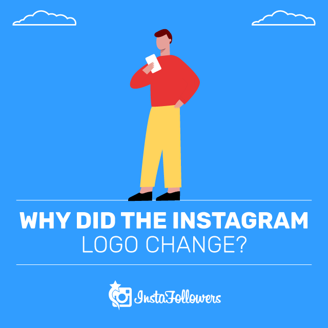 Why Did the Instagram Logo Change