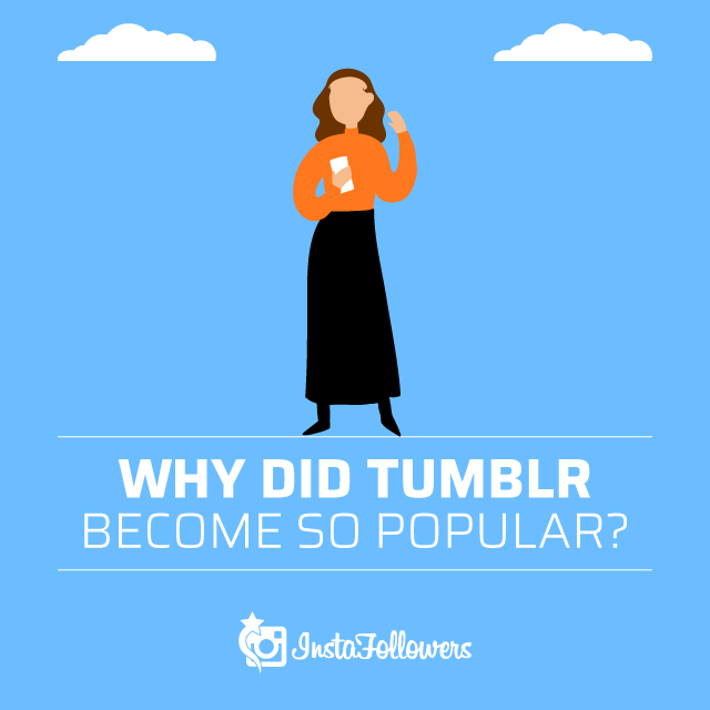 Why Tumblr did Become Popular