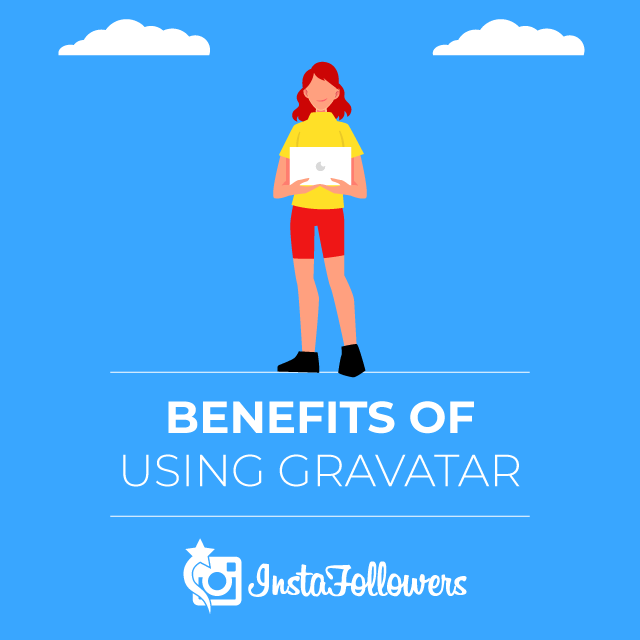 benefits of gravatar
