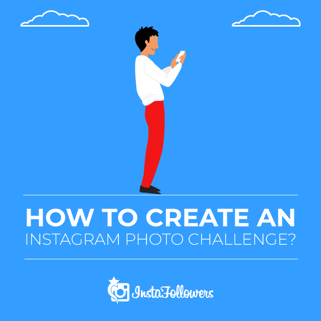 How to Create an Instagram Photo Challenge