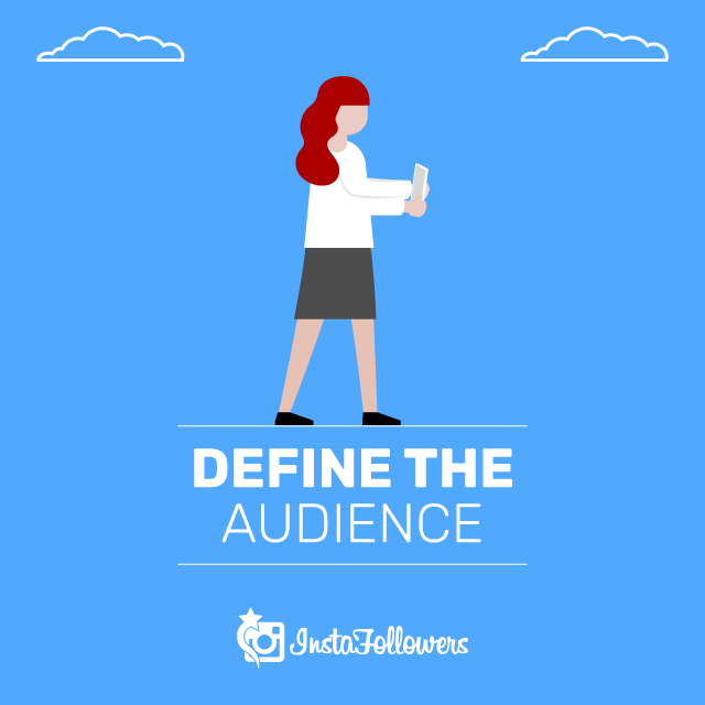 Define Social Media Audience