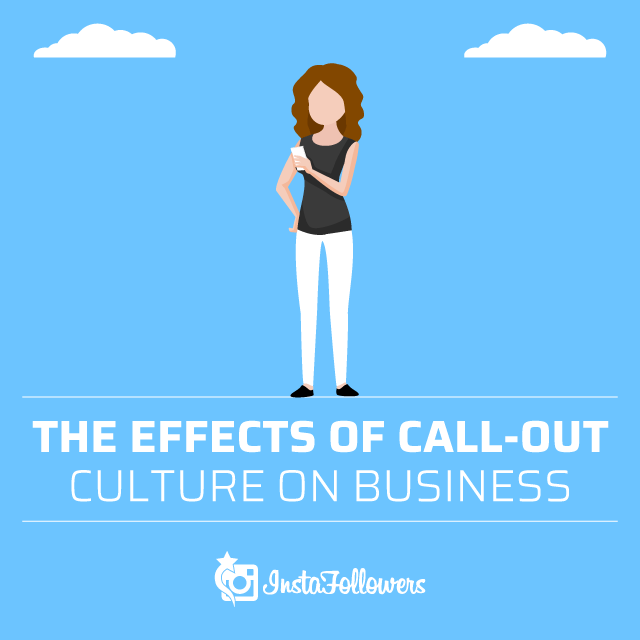 The Effects of Call-Out Culture