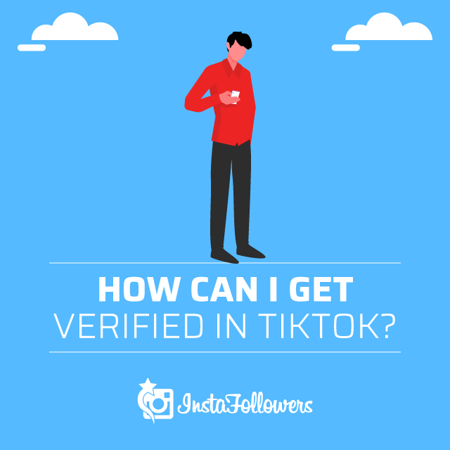 How to Get Verified in TikTok