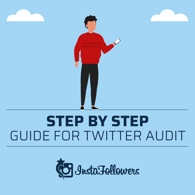 Step by Step Guide for Twitter Audit