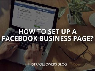 How to Set Up a Facebook Business Page?