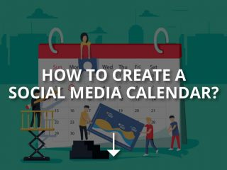 How to Create a Social Media Calendar?