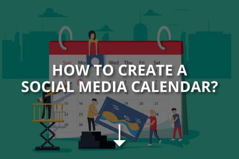 How to Create a Social Media Calendar?