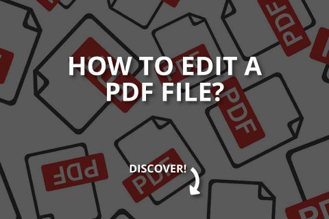 How to Edit a PDF File? (+Editing Tools)