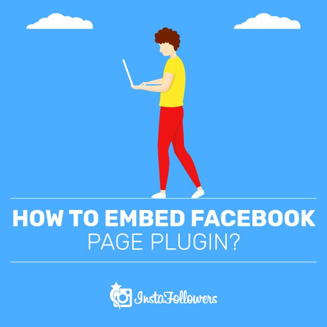 Embed Facebook Page Plugin