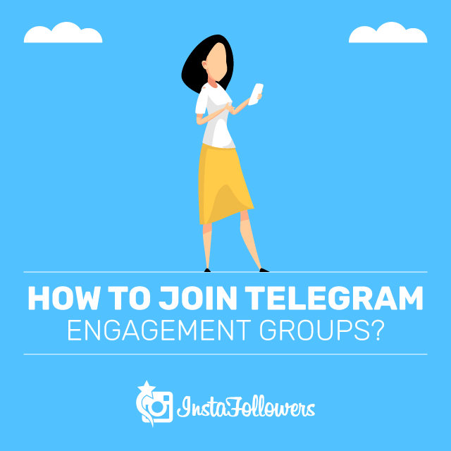 How to Join Telegram Engagement Groups