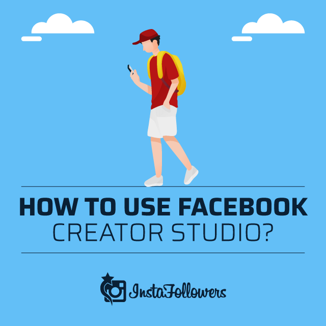 How to use Facebook Creator Studio