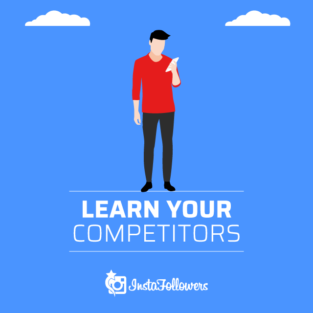 Learn Your Competitors in Social Media