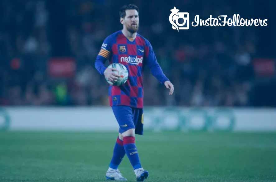 Messi Followers