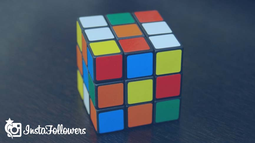 Rubik's Cube Algorithms