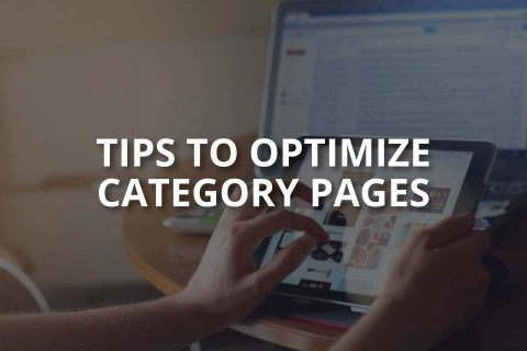 Tips to Optimize Category Pages With WooCommerce