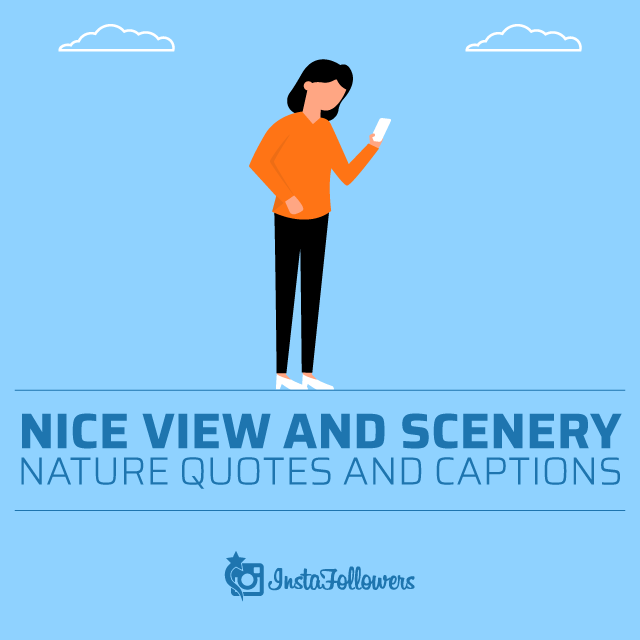 Nice View Quotes