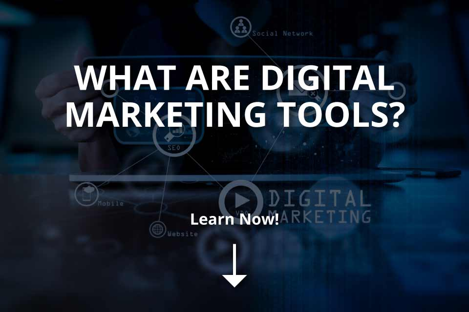What Are Digital Marketing Tools? (& Categories)