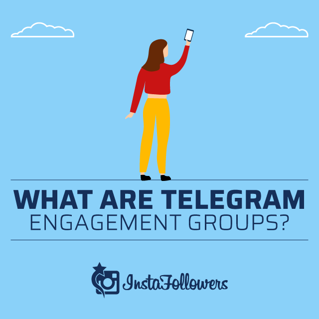 What Are Telegram Engagement Groups