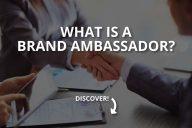 What Is a Brand Ambassador? (Job Description & Role)