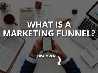 What Is a Marketing Funnel? (How It Works)