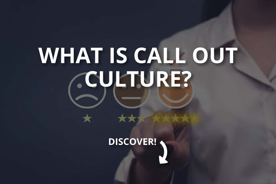 What Is Call-Out Culture? (& Its Effects)