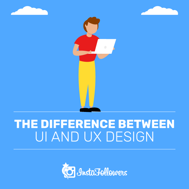 differences of ui and ux