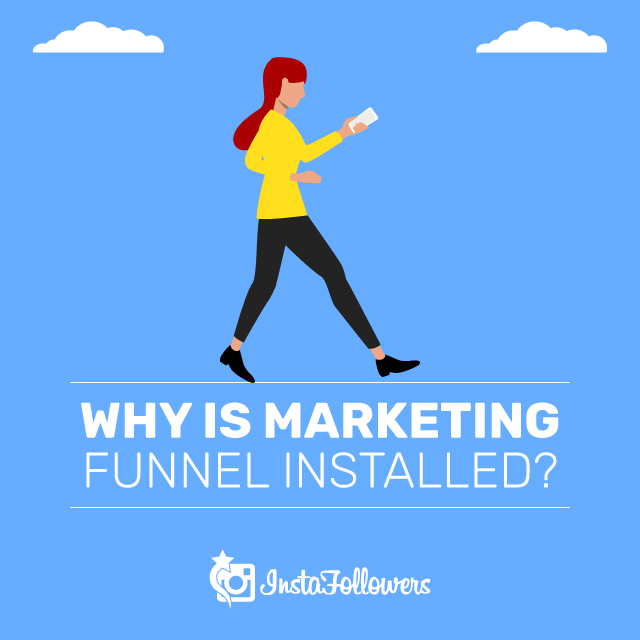 Why Is Marketing Funnel Installed