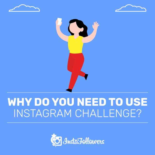 Use Instagram Challenges