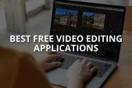 Best Free Video Editing Applications
